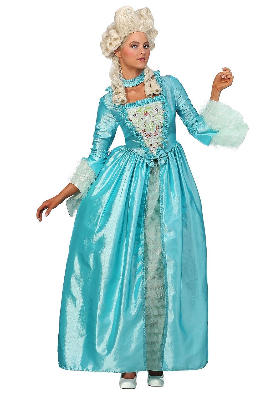 en promociones de estadios Marie Antoinette Antoinette Antoinette Wohombres Fancy dress costume X-Large  minorista de fitness