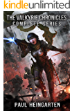 The Valkyrie Chronicles Complete Series