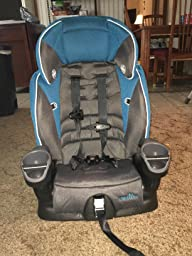 customer reviews evenflo maestro booster car seat taylor. Black Bedroom Furniture Sets. Home Design Ideas