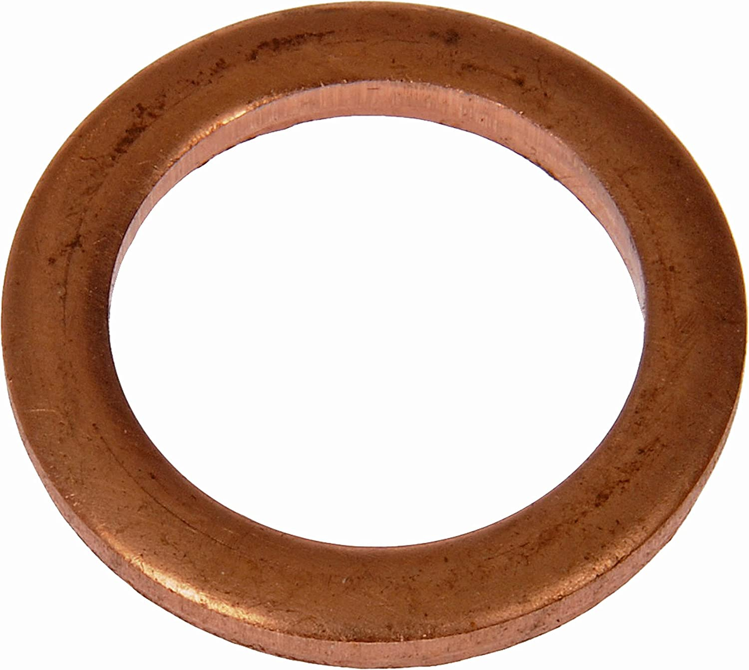 Copper Crush Washer//Gasket for Mag Plug MP121522 Magnetic Oil Drain Plug and M12 x 1.5 BMW Oil Drain Plugs Pack of 10