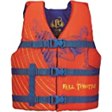 Full Throttle Youth Life Vest