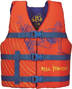 Top 10 Best Life Jacket For Kids (2021 Reviews & Buying Guide) 5