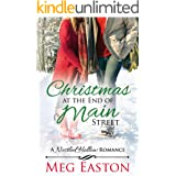 Christmas at the End of Main Street (A Nestled Hollow Romance Book 2)