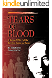 Tears of Blood: A Korean POW's Fight for Freedom, Family, and Justice