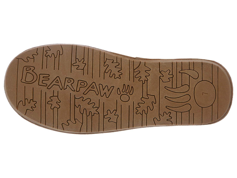 Bearpaw Womens Lauren Winter Boot
