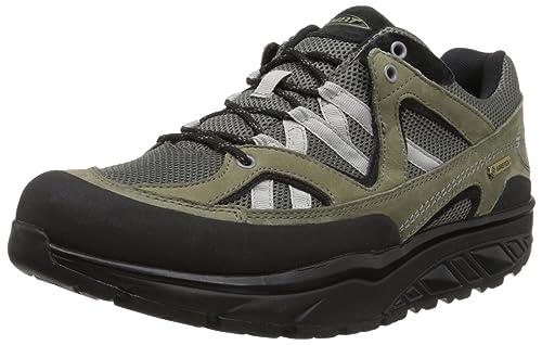MBT 700717 HODARI GTX verde scarpe uomo fitness goretex