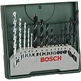 Bosch Mixed Mini X-Line Set, 15 Pieces