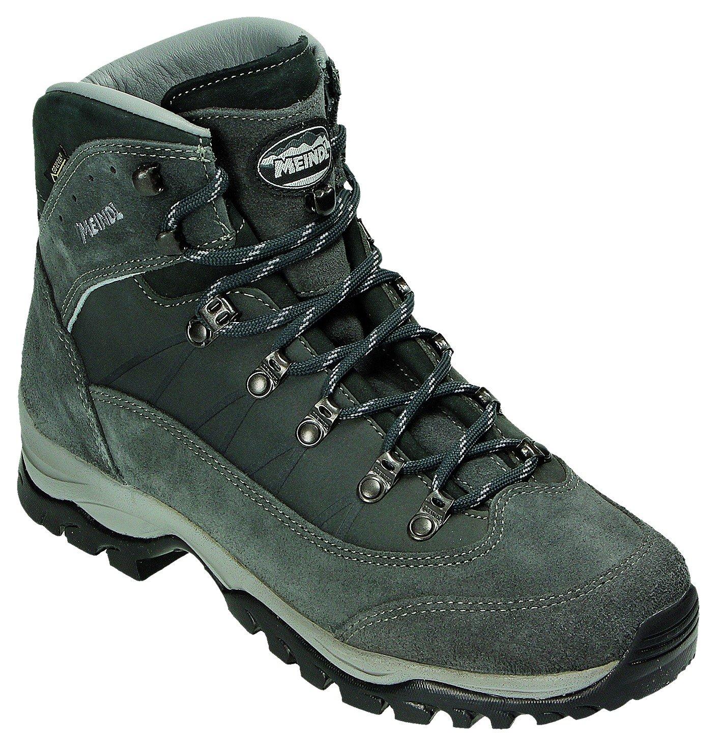 Meindl Schuhe Arizona GTX Men - anthrazit/grau