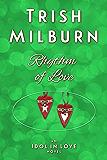 Rhythm of Love (An Idol in Love Novel Book 3)