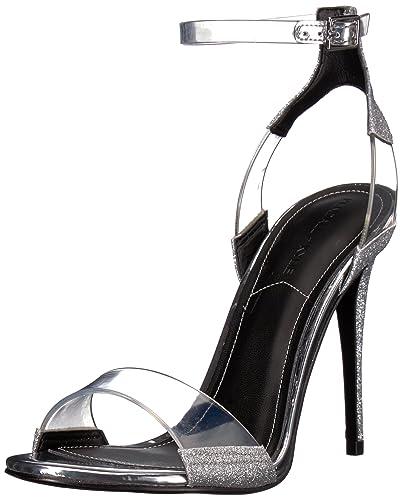 65f9c8c733f Kendall   Kylie Women s Enya Heeled Sandal  Amazon.co.uk  Shoes   Bags