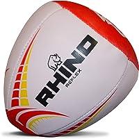 Rhino Rugby Reflex Practice Rugby Ball