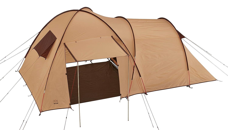 Grand Canyon Fraser 3 – Tienda para Camping (Tienda para 3 Personas)