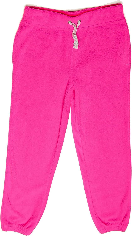 Amazon.com: Girls Fleece Active Pants (7 Long, Hot Pink): Clothing