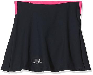 adidas G Falda de Tenis, Niñas: Amazon.es: Deportes y aire libre