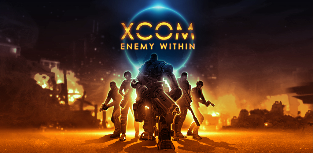 XCOM®: Enemy Within (Fire Edition)