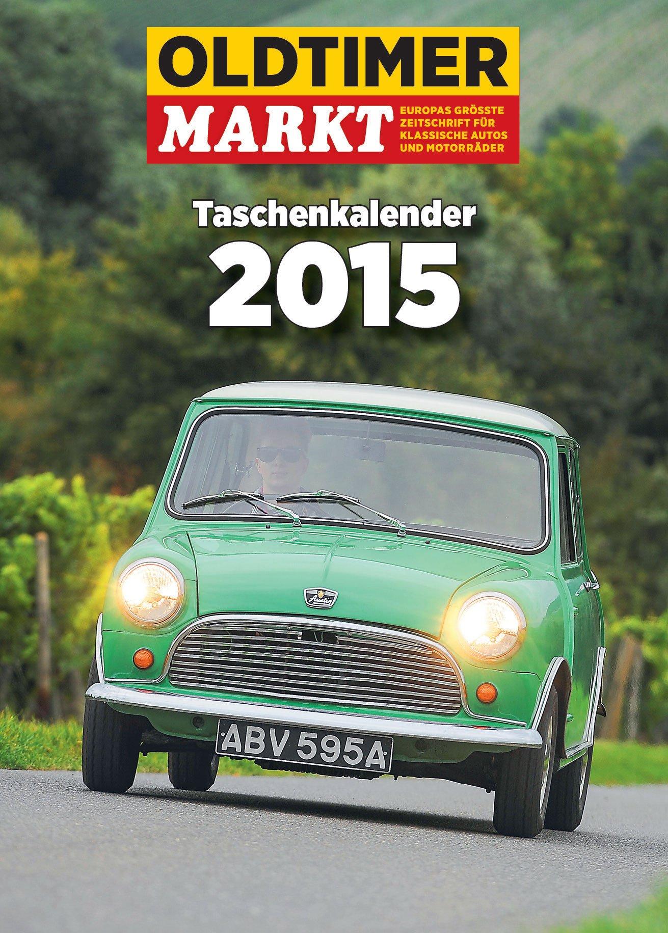 oldtimer-markt-taschenkalender-2015