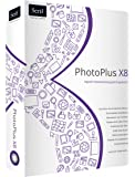 Serif PhotoPlus X8 [import allemand]