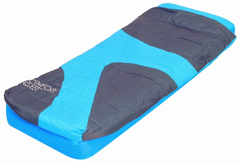 Bestway Comfort Quest-Aslepa - Luftmatratze, 185x76x22 cm [farblich sortiert]