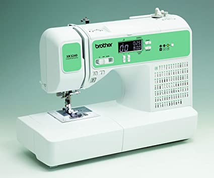 Amazon Brother RXR40 Refurbished Computerized Sewing Machine Inspiration Refurbished Brother Sewing Machine