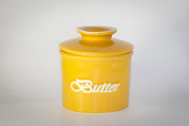 Omas Butterf/ässchen hellblau; 250 gr IMMER frische und streichzarte Butter!