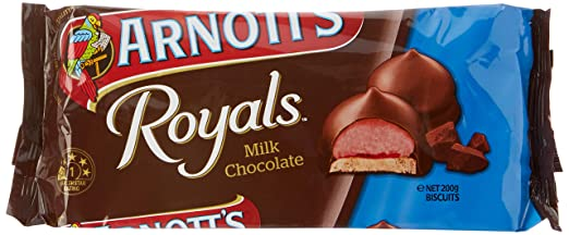 Image result for chocolate royals