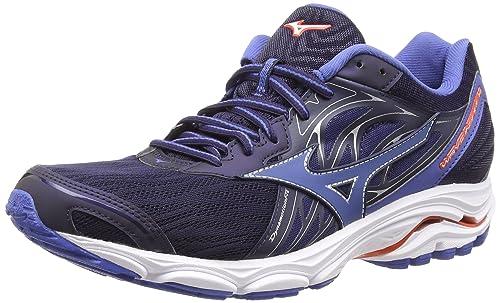 Mizuno Wave Inspire 14, Zapatillas para Hombre: Amazon.es: Zapatos y complementos