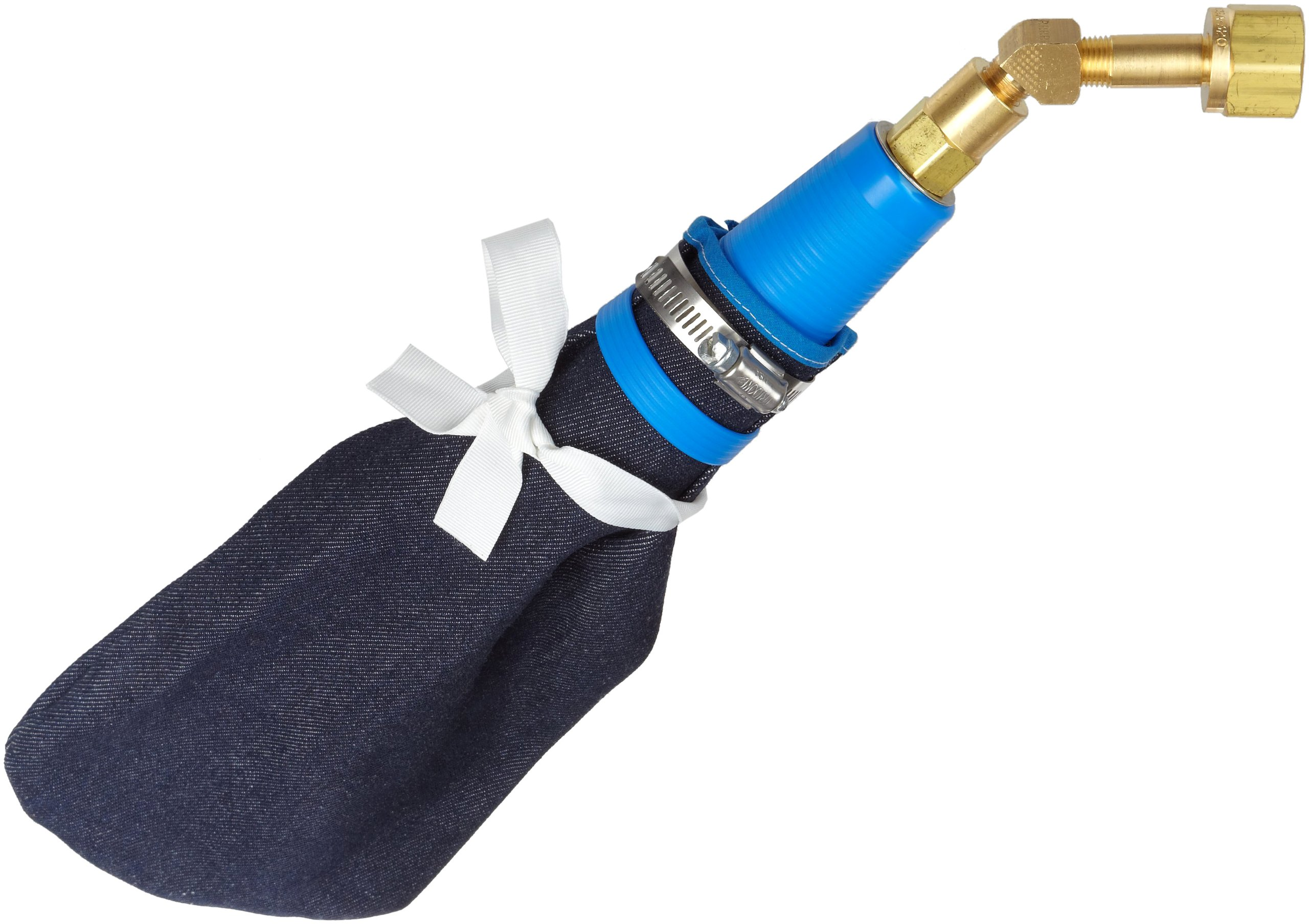 Bel-Art Frigimat Junior Dry Ice Maker; U.S. Model (F38886-0000)