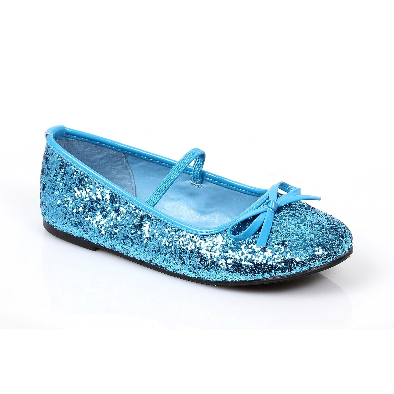 c39f46c2a134 Amazon.com | Kids Ellie Shoes Girls Ballet G Pull On Mules | Clogs & Mules