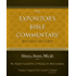 Hosea, Amos, Micah (The Expositor's Bible Commentary)