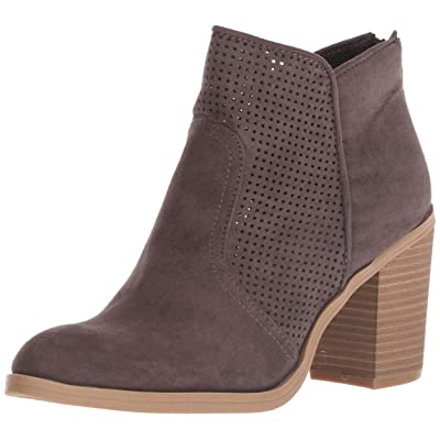 DV by Dolce Vita Women's Jiffy Ankle Boot   Ankle & Bootie