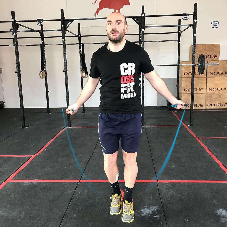 Actividad al Aire Libre Saltar la Cuerda Contador para Entrenamiento Adelgazamiento el Juego Escolar Balala Cuerda para Saltar para Ni/ños con Ajustable