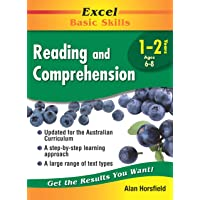 Excel Basic Skills Workbook: Reading and Comprehension Years 1-2