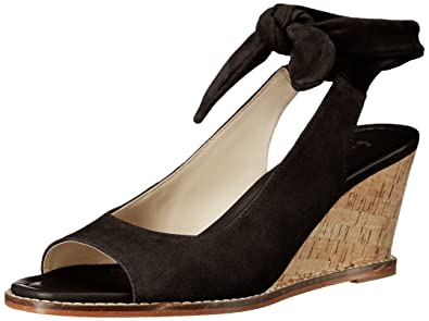 e25786b0dc4 Bettye Muller Women s Playlist Espadrille Wedge Sandal