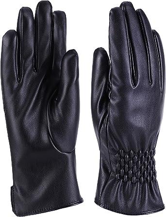 Outdoor Sports Cashmere Mittens Sport Ski Gloves Gloves Touch Screen Gloves