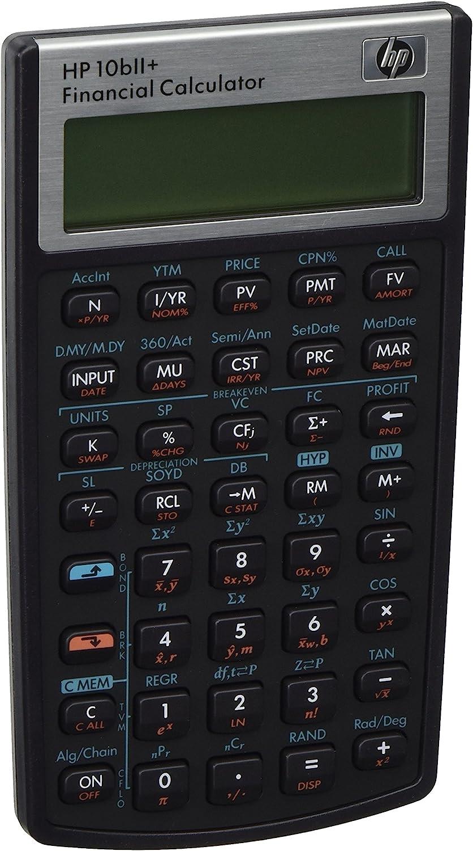 Best hp10bii financial calculator 2020