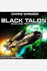 Resistance: Black Talon, Book 1 Audible Audiobook
