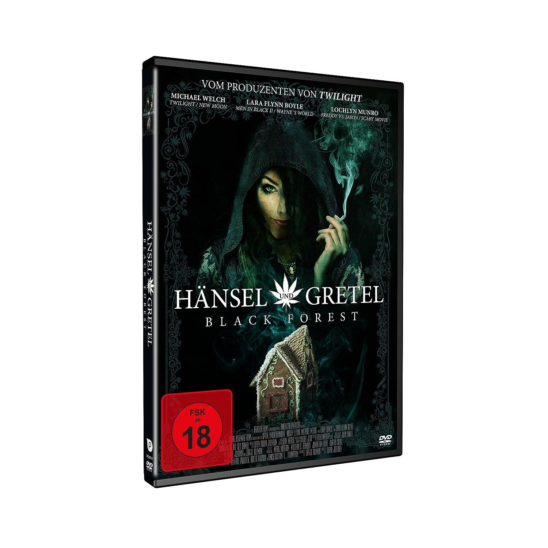 Hänsel und Gretel - Black Forest: Amazon.de: Lara Flynn Boyle ...