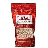 Mini Marshmallows Lucky Cereal Charms (1 Pound) Crunchy Mini Mallows by Hoosier Hill Farm