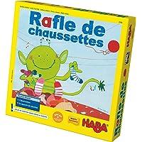 Haba Rafle de Chaussettes, 004786