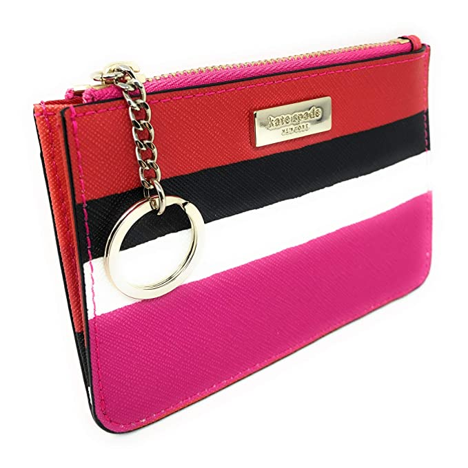 Amazon.com: Kate Spade New York Laurel Way Bitsy - Tarjetero ...