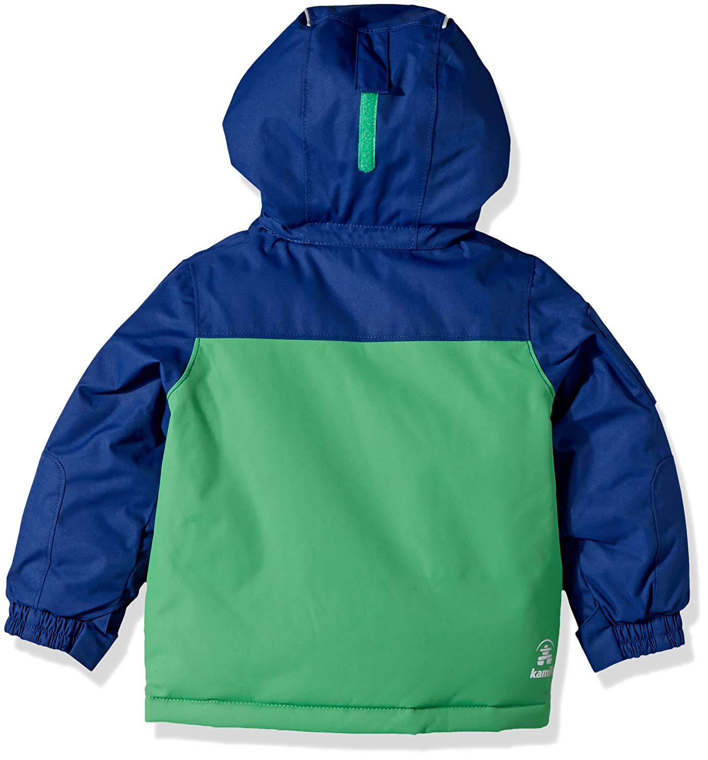 7c8170c77b52 Kamik Winter Apparel Boys Vector Jacket  1540970023-89768  -  36.63