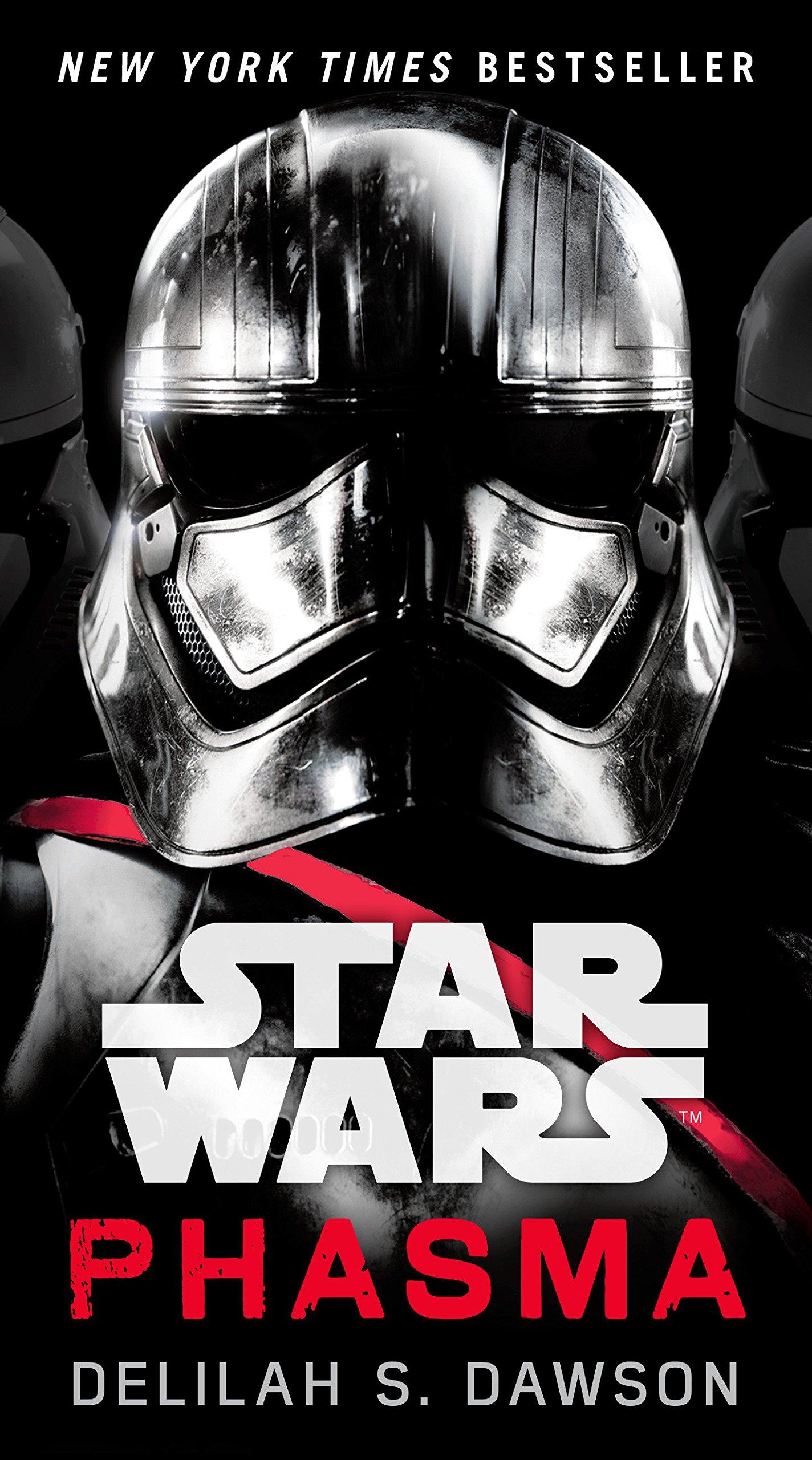 the best star wars books