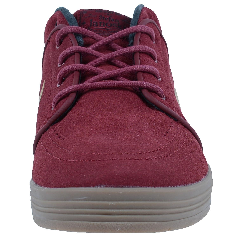 Lunaire Nike Stefan Janoski De Milieu De Amazone Bouclier UH8T8