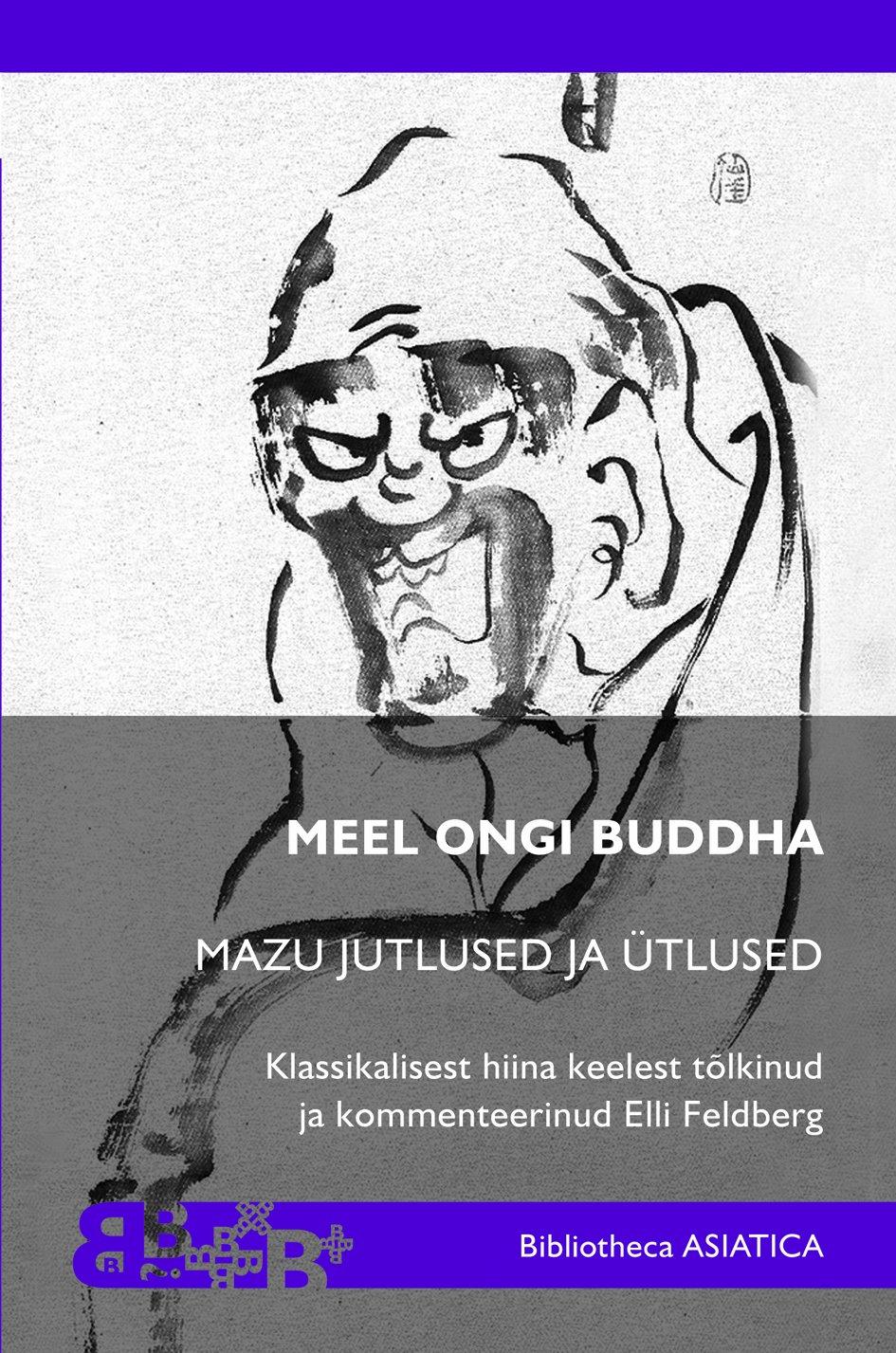Mind is Buddha: Mazu's sermons and utterances (in Estonian) (Chinese Edition) pdf