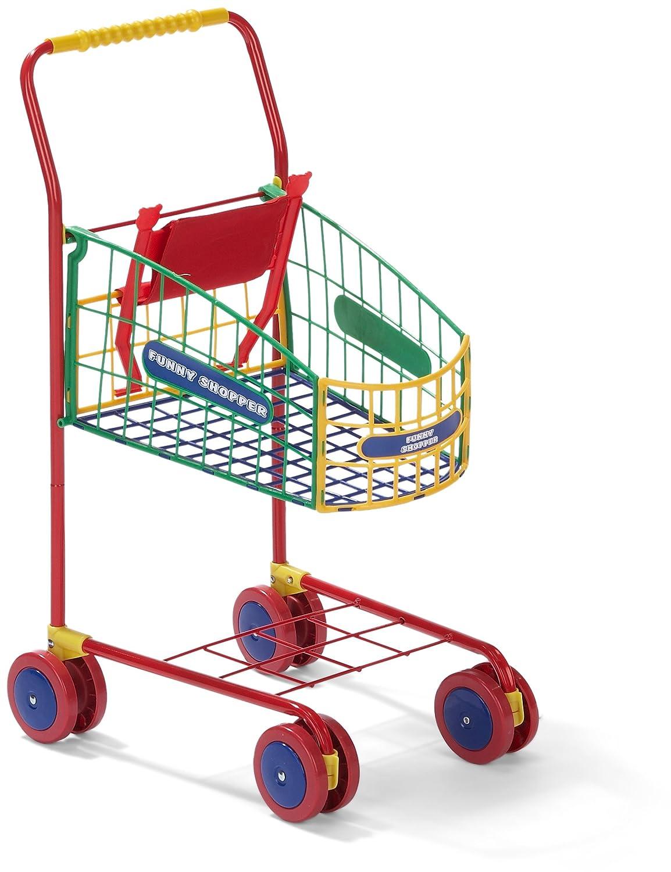 SIMBA 104504899 - Carrito de la compra [Importado de Alemania]: Amazon.es: Juguetes y juegos