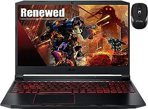 2020 Acer Nitro 5 15 Flagship Gaming Laptop 15.6