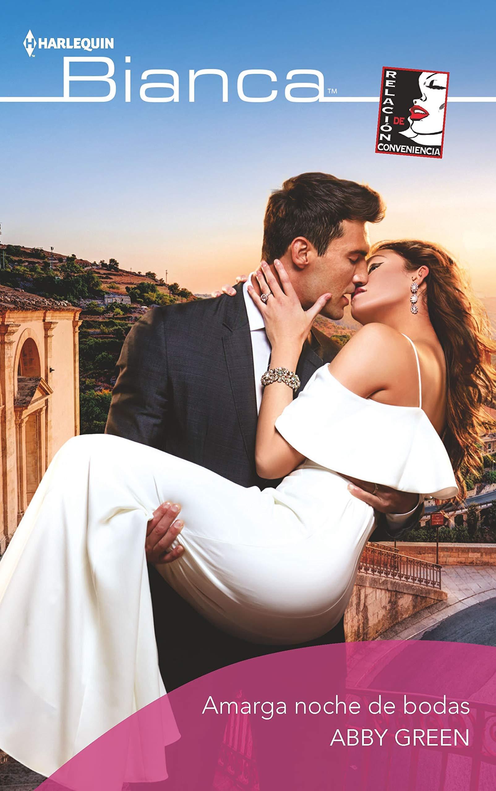 Del odio al matrimonio (Bianca) (Spanish Edition)