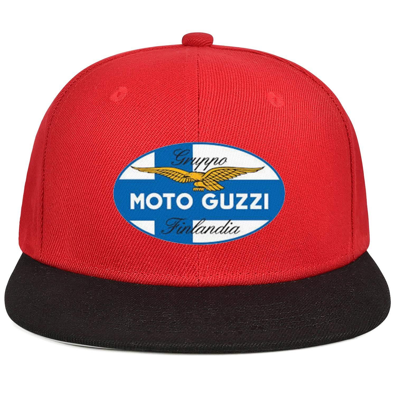 Baseball Cap Popular Hip Hop Caps Sport Hat Fashion Snapback Hat Mens Trucker Hats sdfjkoinj Man Mens Moto-Guzzi-Motorcycle-Logo