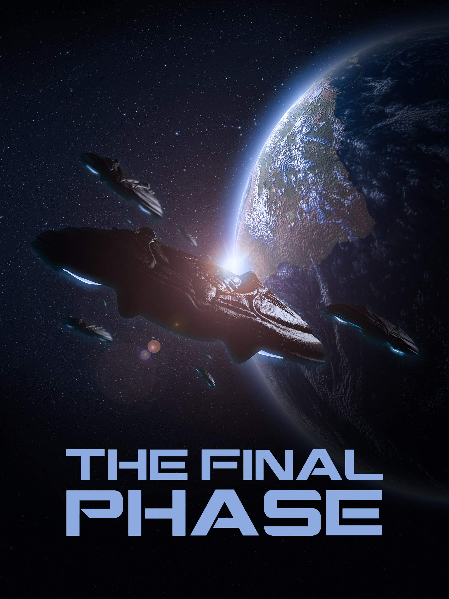 The Final Phase on Amazon Prime Video UK