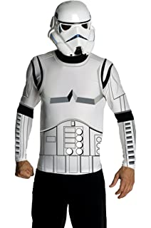 Amazon.com: Rubies Mens Star Wars Episode Vii: the Force ...